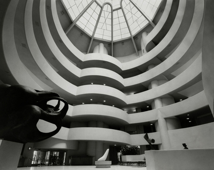 Guggenheim New York 3